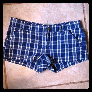 HOLLISTER Shorts Juniors size 1